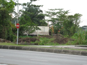 Kuaters Kerajaan Negeri Sarawak (3)